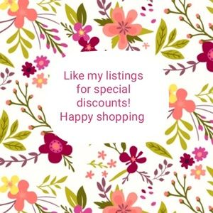 Handbags - Like my listings for special discounts!